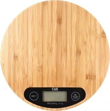 CVS CVS DN 3701 Bamboo Mutfak Tartısı Renkli